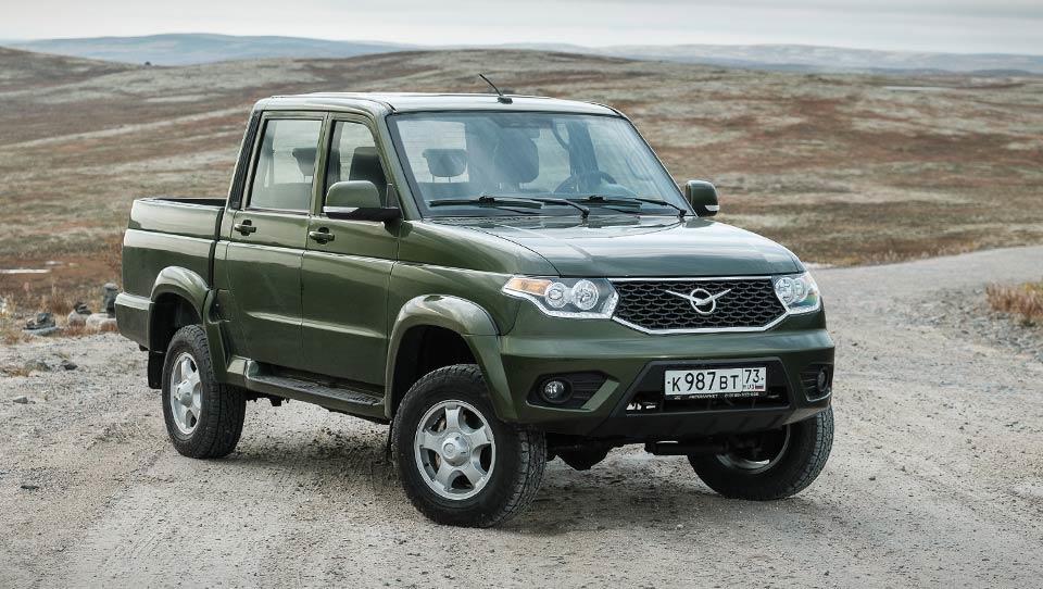 گزارش - آفرود سواران منتظر ورود خودروهای روسی باشند/ شاسی بلندهای روسی وارد بازار کشور میشوند؟