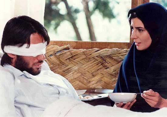لیلا حاتمی و همهی معشوقههای سینماییاش