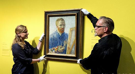 حیرتآورترین سرقتهای آثار هنری در تاریخ