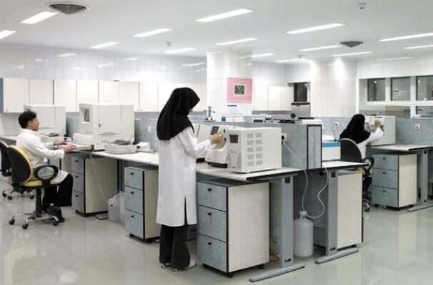 ۵ آزمایشگاه از فهرست تشخیص کرونا خارج شدند
