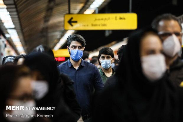 چراغ سبز تهران به کرونا بعد از ۲ هفته تعطیلی