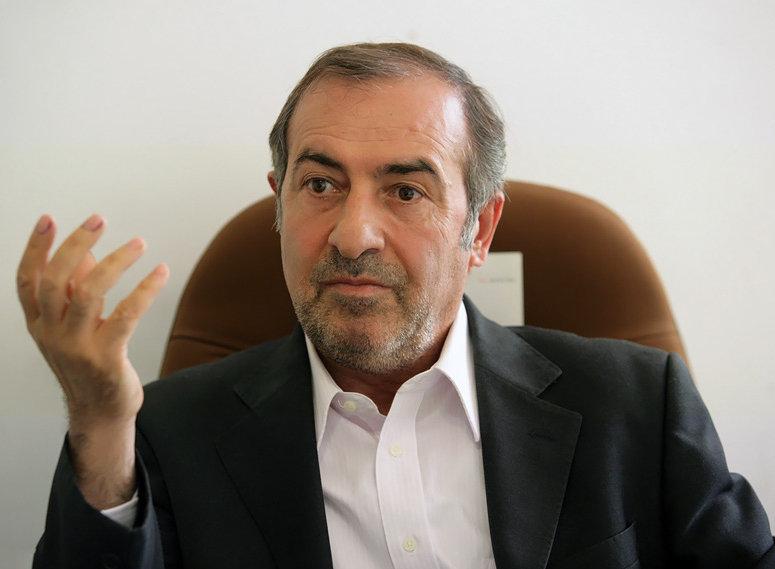 واکنش الویری به موضوع انزوای اصلاحطلبان/ شاید رئیسی دست به اصلاحات مورد نظر اصلاح طلبان بزند!