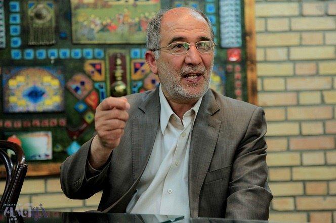 سردار علایی نظر محسن رضایی را تایید کرد/ کربلای ۴ عملیات فریب بود