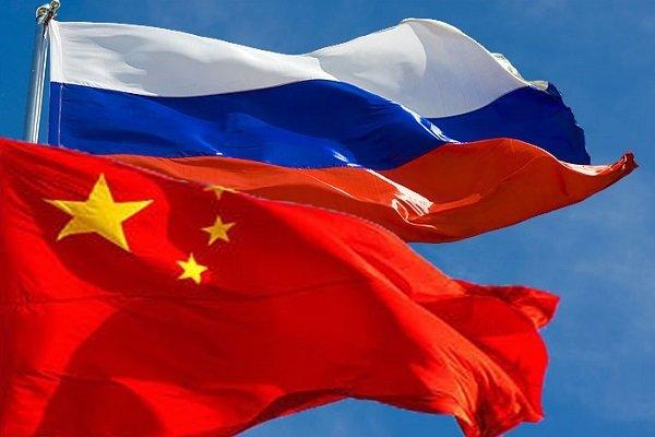 تلاش های چین و روسیه برای حذف دلار در معاملات دو جانبه