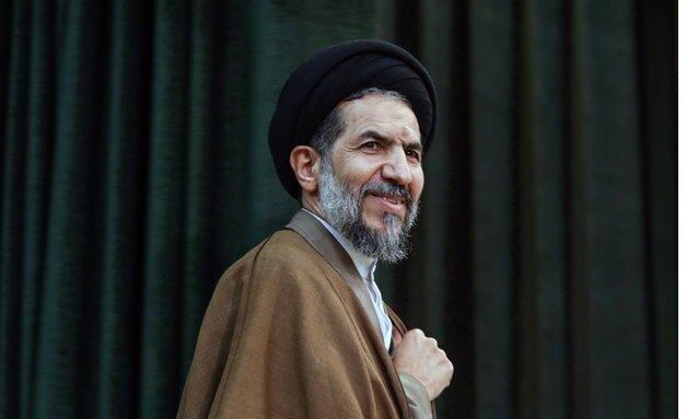 حجتالاسلام ابوترابیفرد خطیب نماز جمعه این هفته تهران
