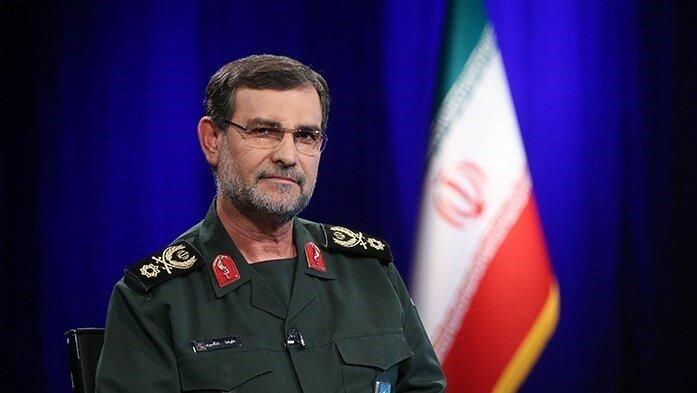 جزییات دیدار سردار تنگسیری با امیرآشتیانی وزیر دفاع