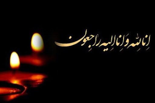 حسین احمدی، صاحب امتیاز روزنامه «هنرمند» درگذشت