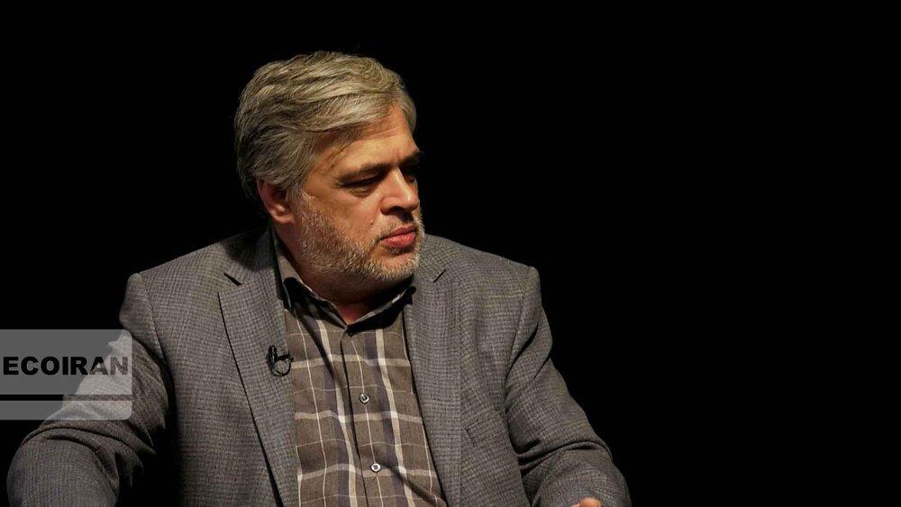 چرا روحانی نمی تواند مثل هاشمی رفسنجانی باشد؟/ روحانی امنیتیترین نیروی نظام است