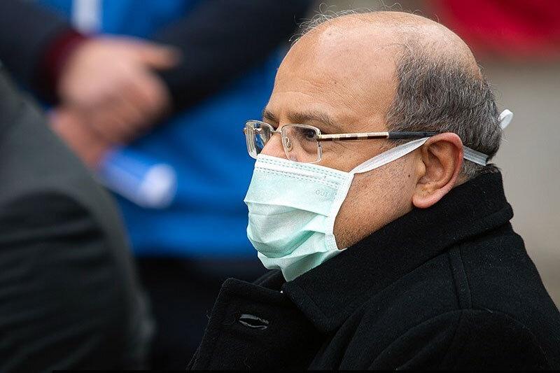 ۱۹هزار مراجعه سرپایی کرونا در تهران طی روز گذشته/ اعمال سهمیهبندی جدید برای بیمارستانها