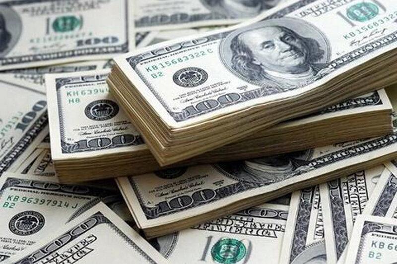 چقدر دلار در سامانه نیما عرضه شد؟
