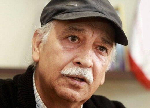 انتقاد محمود پاکنیت از بازیگران بیاستعداد که برای خودنمایی وارد عرصه شدهاند