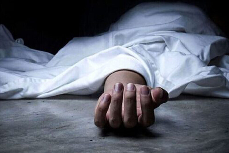 علت مرگ مشکوک معلم نیشابوری