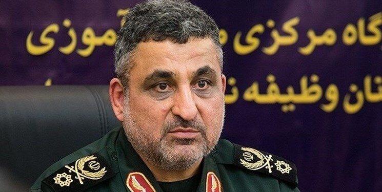 انتصاب جدید در وزارت دفاع / فرحی جانشین وزیر دفاع شد