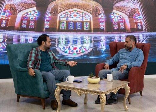ابراز امیدواری بازیگر «متهم گریخت» به بازگشت رضا عطاران به تلویزیون