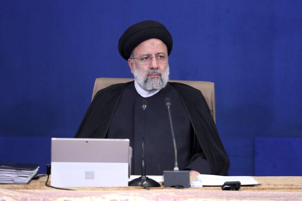 ابراهیم رئیسی یک حکم جدید صادر کرد