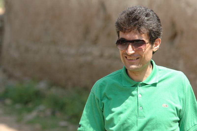 ابتلای فرهاد میثمی به کرونا در زندان رجایی شهر