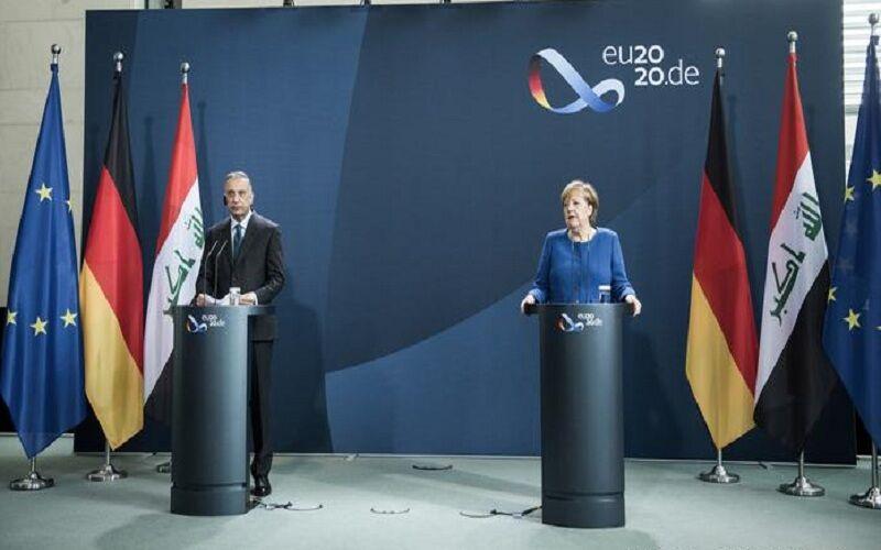 حضور نظامی آلمان در عراق ادامه مییابد