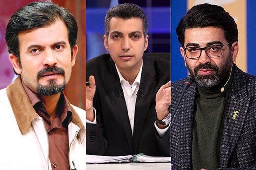 فردوسیپور، فرزاد حسنی و محمدرضا شهیدیفرد به تلویزیون برمیگردند؟