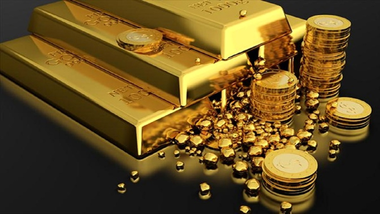 قیمت سکه و طلا در ۹ آبان