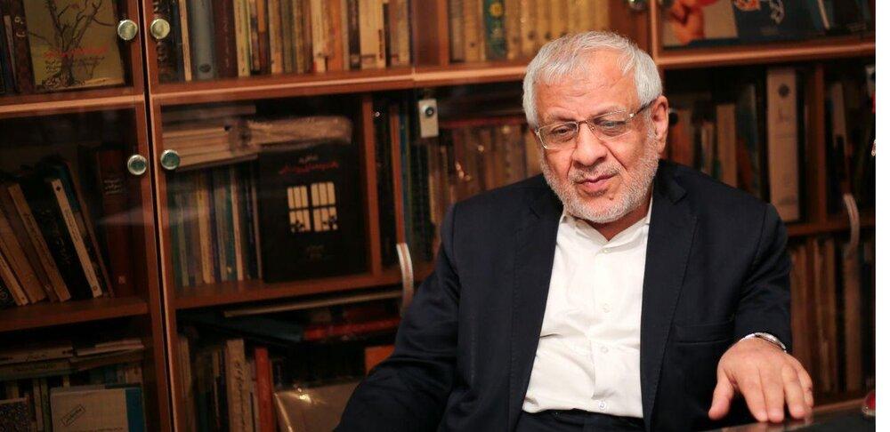 بادامچیان: حتی خود روحانی هم از رئیس جمهور شدنش پشیمان است/ حسن خمینی نامزد اصلاحات نخواهد شد/ احمدی نژاد میآید