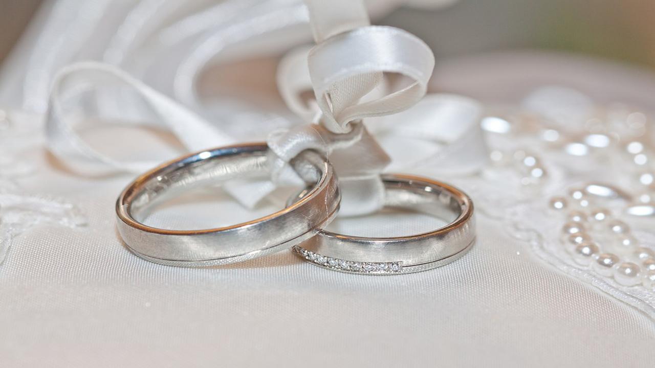 عروسی کرونا
