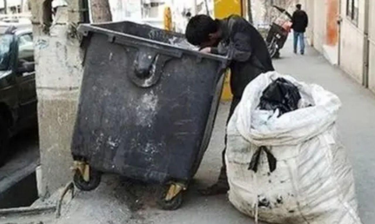 ۴ راه برای مهار فقر در ایران / ۳۶میلیون ایرانی در تنگنای اقتصادی