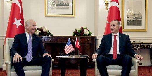 واکنش ترکیه به احتمال تحریم از سوی دولت بایدن برای خرید اس-۴۰۰