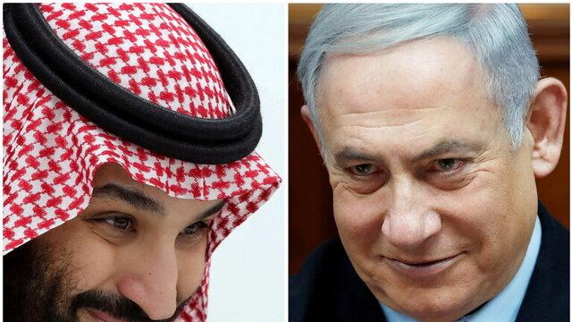 معاریو: روابط محرمانه اسرائیل با عربستان از ۲۰ سال پیش جریان دارد