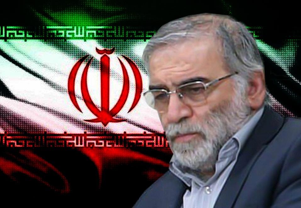 حذف پستهای شهید فخریزاده از اینستاگرام