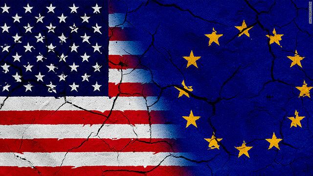 اتحادیه اروپا به ارتقای روابط ترانس آتلانتیک بعد از ترامپ میپردازد