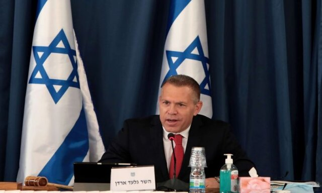 سازمان ملل باید پناهجویان یهود در کشورهای عربی را به رسمیت بشناسد