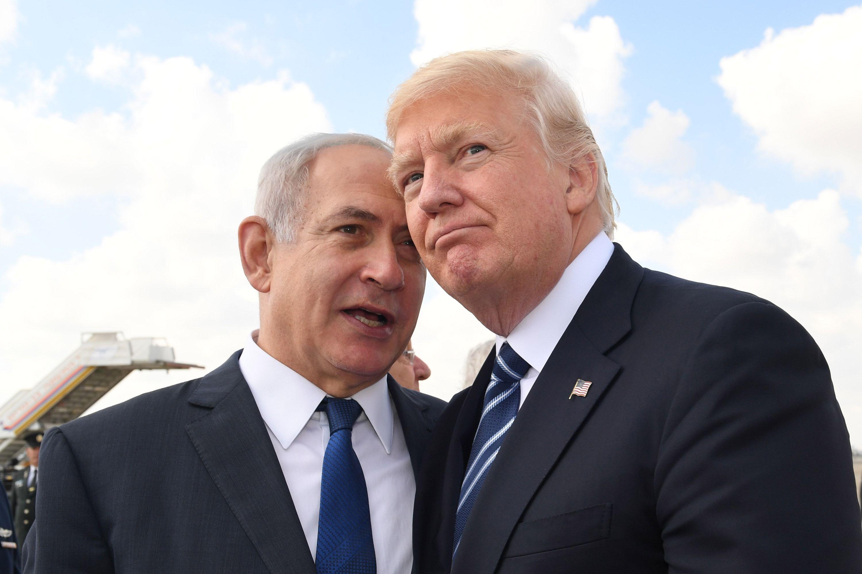 آیندهای مبهم برای آمریکا و اسرائیل بعد از ترور شهید فخریزاده/ ویدئو