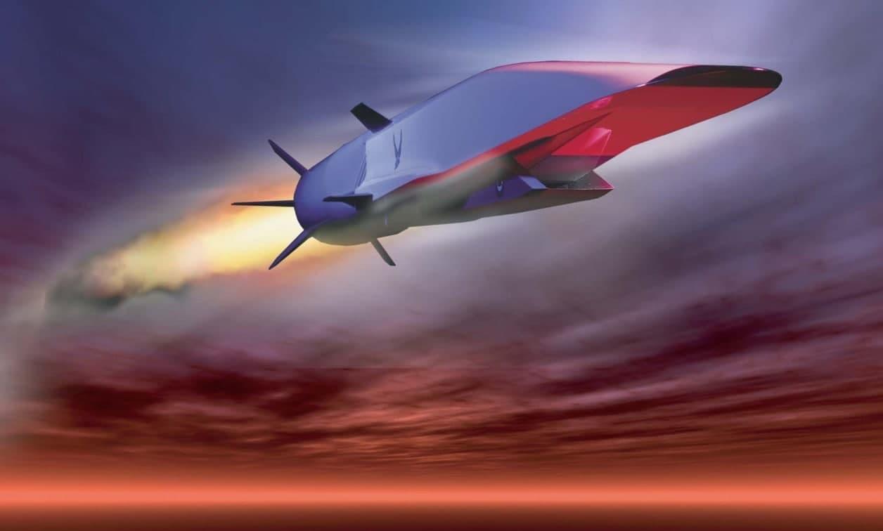 ساخت موشک ابرفرا صوت؛ پروژه جدید استرالیا و آمریکا برای تقابل با چین