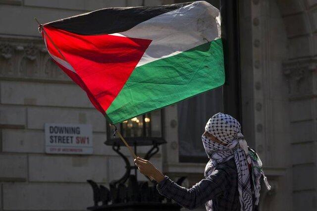 فلسطین دنبال جلب حمایت عربی از کنفرانس بینالمللی صلح