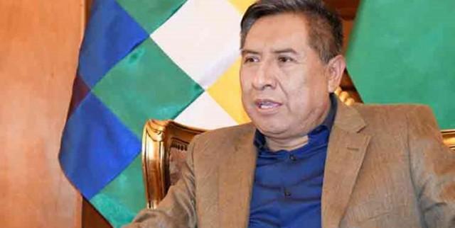 بولیوی: بازگشایی سفارتخانه در تهران گامی مهم در مبارزه با آمریکاست