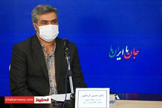 هشدار متفاوت دکتر کرمانپور برای پیک چهارم کرونا