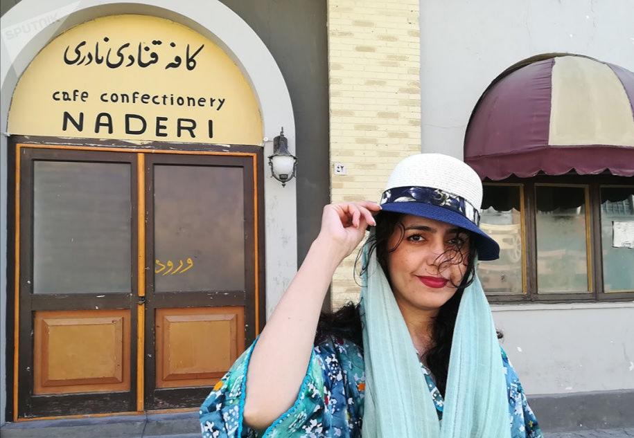 تصاویری از شهرک سینمایی غزالی