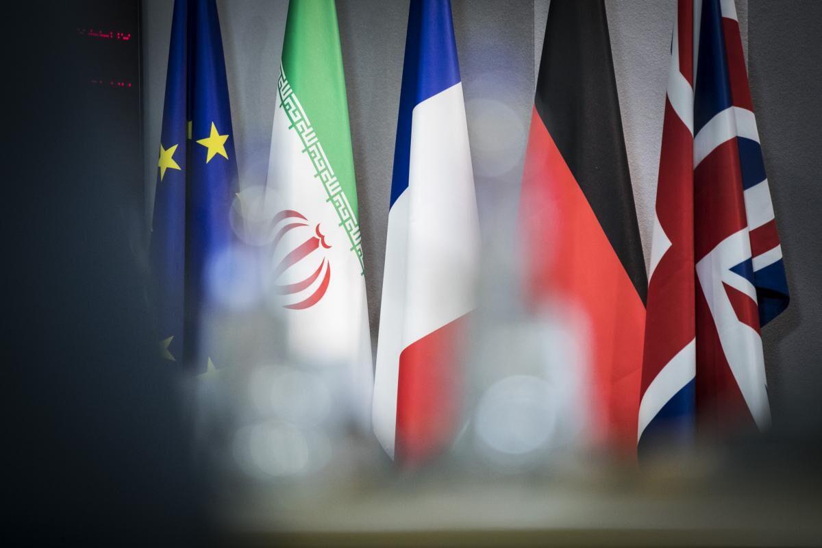 توجیه معتبری برای استفاده از اورانیوم فلزی توسط ایران وجود ندارد