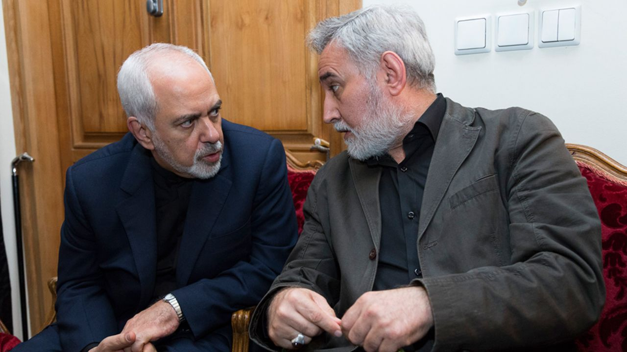 محمدرضا خاتمی و ظریف در انتخابات ۱۴۰۰ حضور خواهند داشت؟