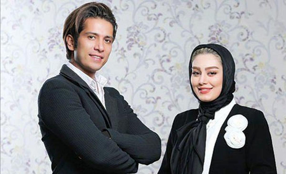بیوگرافی مهران اخوان ذاکری/ او همسر اول سحر قریشی بود