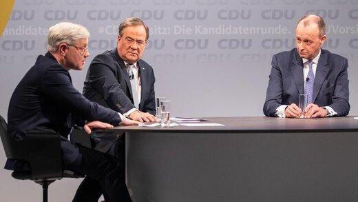 صدراعظم احتمالی آلمان و جانشین مرکل کیست؟