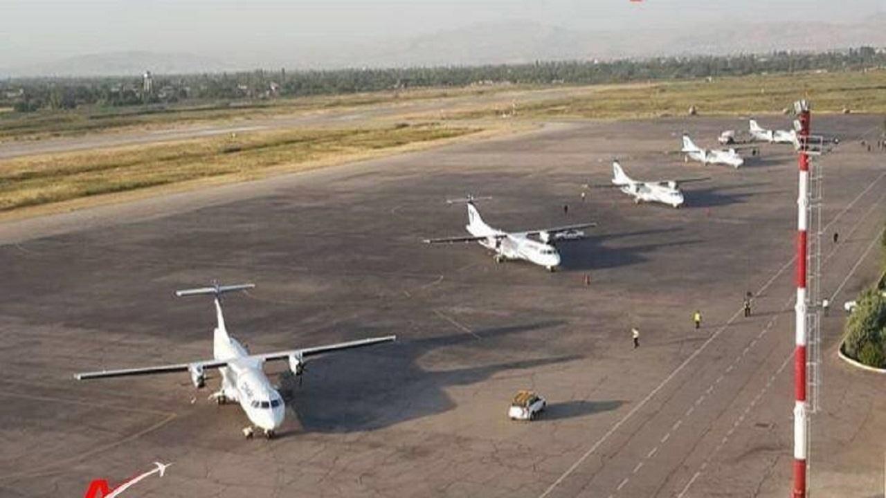 تخلف در تنظیم قراردادهای خرید هواپیماهای وارداتی پس از برجام/ ۵ هواپیمای ATR به دلیل تحریم زمینگیر شدهاند