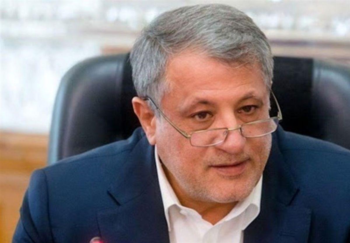 محسن هاشمی: من و جهانگیری از کاندیداهای اصلی کارگزاران برای انتخابات ۱۴۰۰ هستیم/ ویدئو