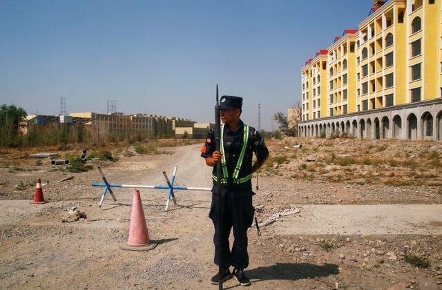 چین انتقادها به رفتارش با مسلمانان اویغور را با حمله به شاهدان عینی پاسخ میدهد