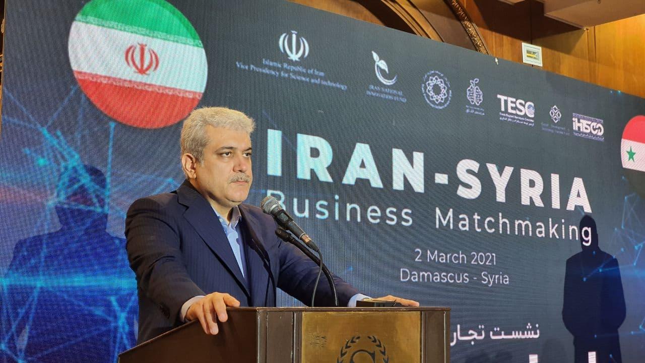 ستاری: استارت آپهای ایرانی، سد مقام در برابر تحریمهای بینالمللی هستند/ به دنبال دیپلماسی فناوری هستیم