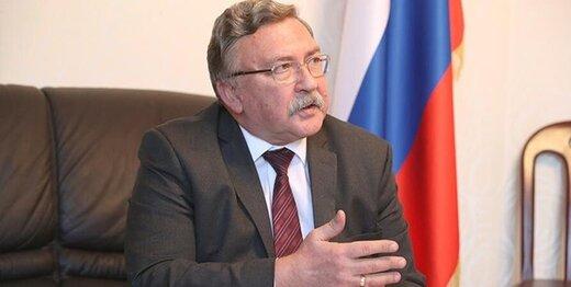 روسیه خواستار خویشتنداری ایران در حادثه نطنز شد