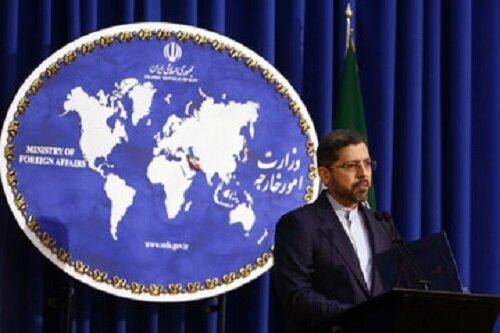واکنش ایران به اتهامات بیاساس وزیرخارجه مراکش علیه ایران