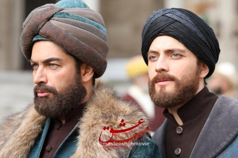 ترکیه باز هم مولانا را از ایران دزدید/ مست عشق از دست ایران خارج شد