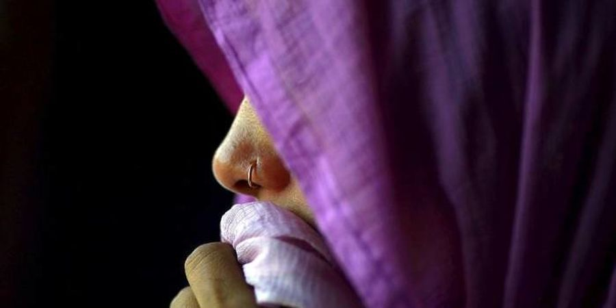 اقدام عجیب و عجولانه زن جوان برای ازدواج