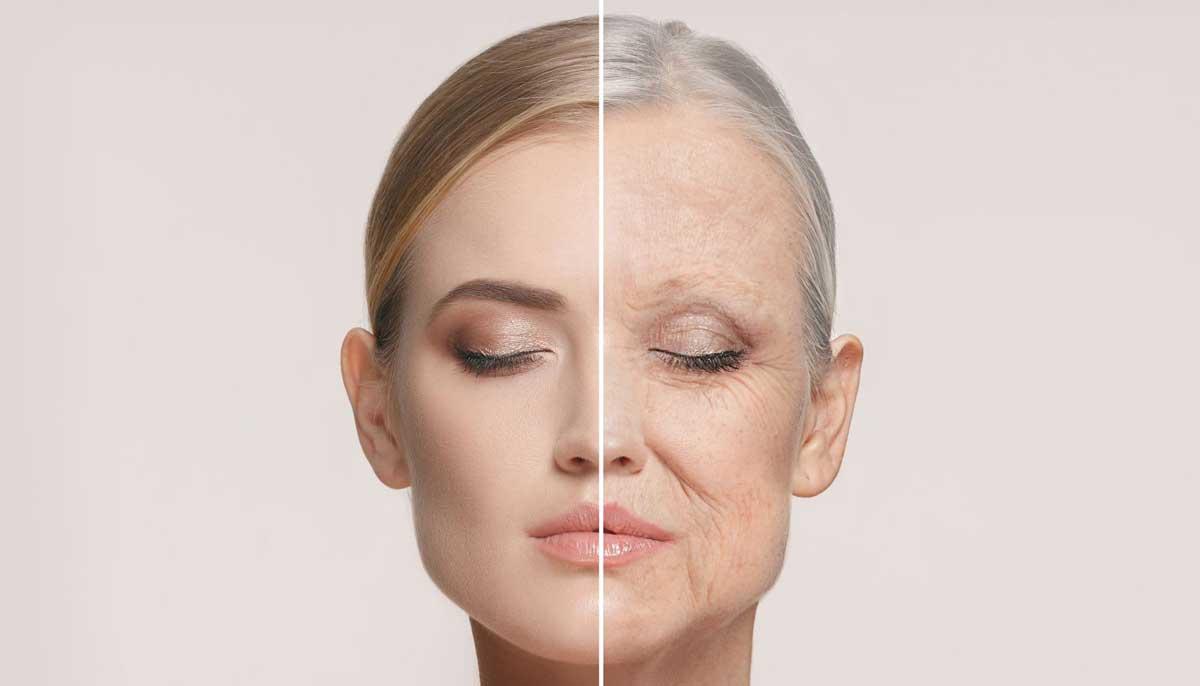 کاهش علائم پیری با چند راهکار ساده